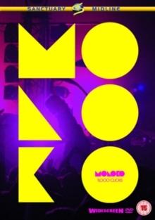 Moloko - 11000 Clicks