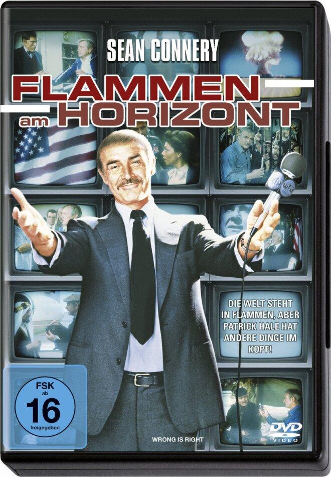 Flammen am Horizont (1982)