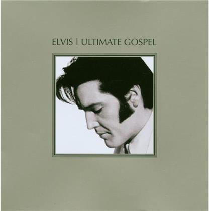 Elvis Presley - Elvis Ultimate Gospel