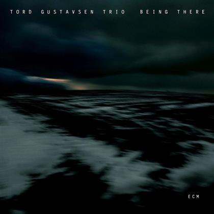 Tord Gustavsen - Being There