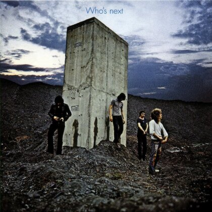 The Who - Who's Next (Remastered)