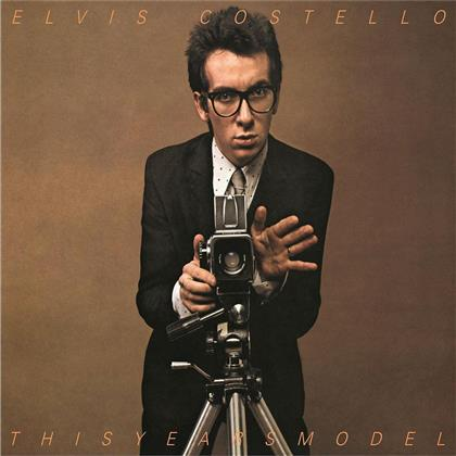 Elvis Costello - This Year's Model - Re-Release (Remastered)