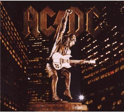 AC/DC - Stiff Upper Lip (Remastered)