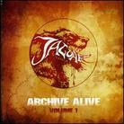 Jaguar - Archive Alive Vol.1