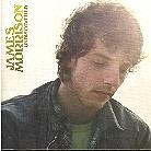 James Morrison - Undiscovered - US Edition