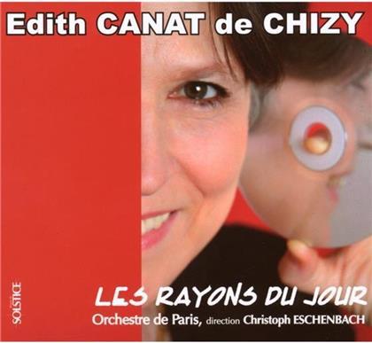 Emmanuelle Bertrand & Chizy Edit Canat De - Alive, Falaises, Formes Du Ven