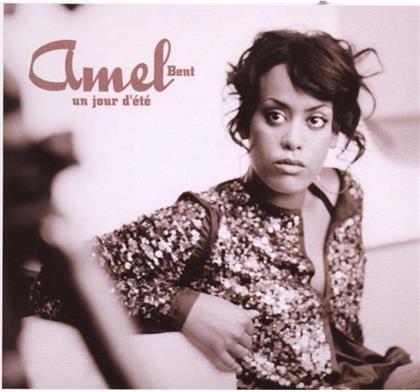 Amel Bent - Un Jour D Ete - Slidepack