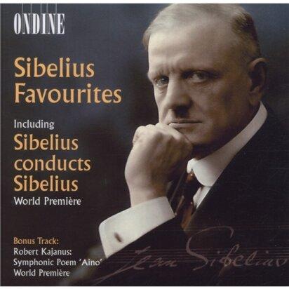 --- & Jean Sibelius (1865-1957) - Sibel.Cond.Sibelius