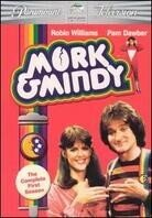 Mork & Mindy - Season 1 (4 DVDs)