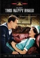 This happy breed (1944) (s/w)