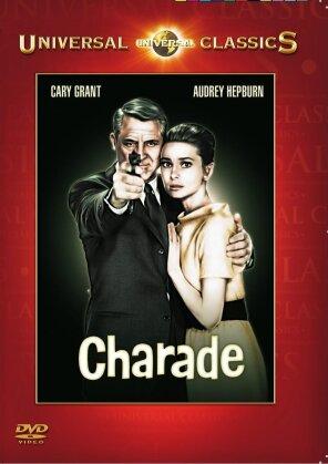 Charade - (Universal Classics) (1963)