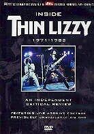 Thin Lizzy - Inside 71-83