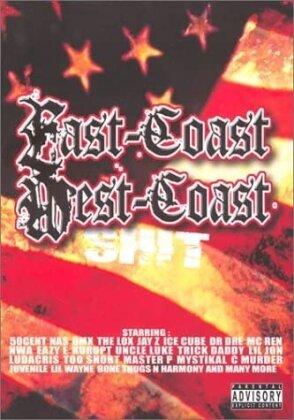 Various Artists - East-Coast / West-Coast Shit