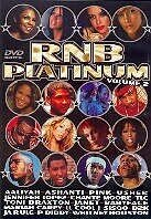 Various Artists - R'n'b Platinum Vol. 2