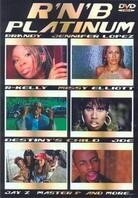 Various Artists - R'n'B Platinum Vol. 1
