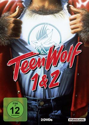 Teen Wolf 1 & 2 (2 DVDs)