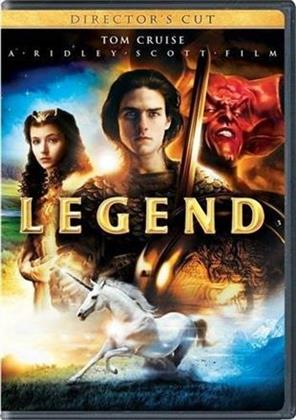 Legend (1985) (Director's Cut)