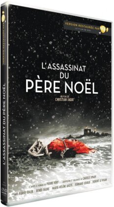 L'assassinat du Père Noël (1941) (Collection Version restaurée par Pathé, s/w)