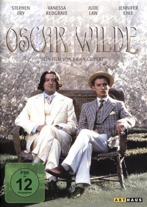 Oscar Wilde (1997) (Arthaus)