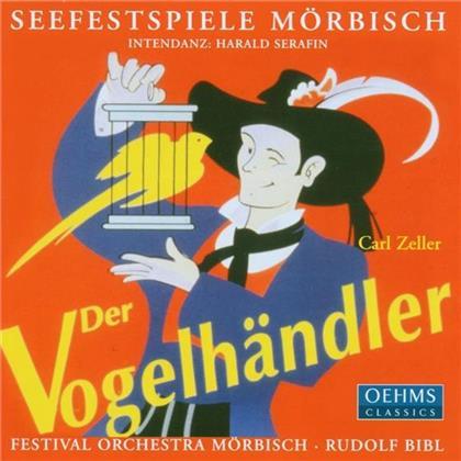 Ingrid Habermann, Carl Zeller & Rudolf Bibl - Vogelhändler - Seefestspiele Mörbisch