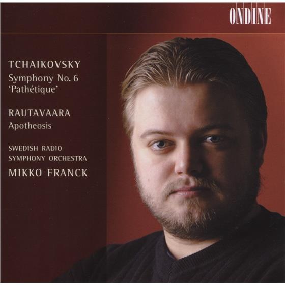 --- & Tschaikowsky/Rautava - Sympho 6 /Apotehosis