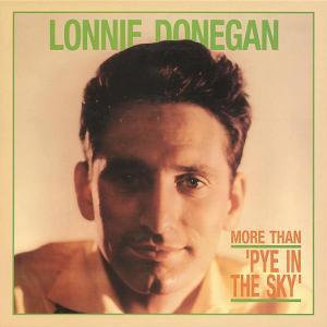 Lonnie Donegan - More Than Pie In (9 CDs)