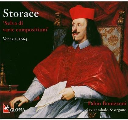 Bonizzoni & Storace - Selva Di Varie Compositioni