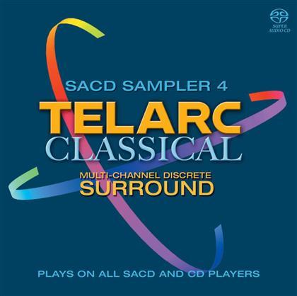 Various & Various - 4 (SACD)