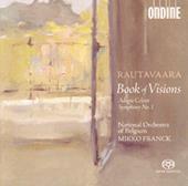 --- & Rautavaara - Symphonie 1/Book Of Vision (SACD)