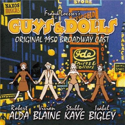 Various & Loesser - Guys And Dolls