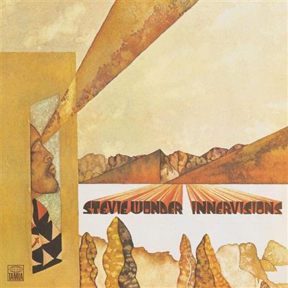 Stevie Wonder - Innervisions (Remastered)
