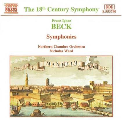 --- & Beck - Sinfonien