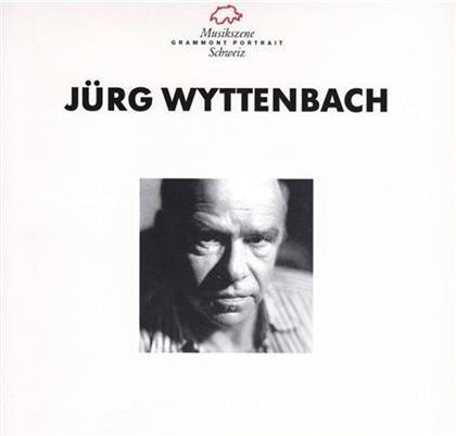 Various & Wyttenbach - Lamentoroso/D(H)Ommage Oder/Ua