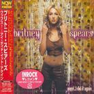 Britney Spears - Oops! I Did It Again - 3 Bonustracks