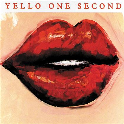 Yello - One Second (Remastered)