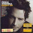 Chris Cornell (Soundgarden/Audioslave) - Carry On - UK-Edition