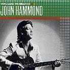 John Hammond - Vanguard Visionaries