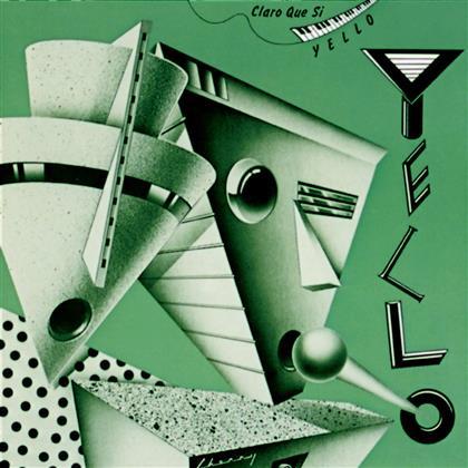Yello - Claro Que Si (Remastered)