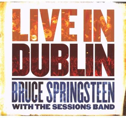 Bruce Springsteen - Live In Dublin (2 CDs)