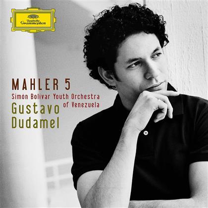 Gustavo Dudamel & Gustav Mahler (1860-1911) - Symphony No.5