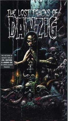 Danzig - Lost Tracks Of Danzig (2 CDs)