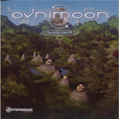 Ovnimoon - Human Spirit