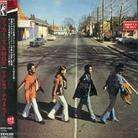 Booker T & The MG's - Mclemore Avenue (Japan Edition)