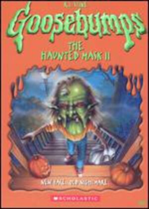 Goosebumps - The Haunted Mask 2