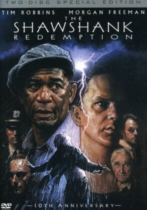 The Shawshank redemption (1995) (Special Edition, 2 DVDs)