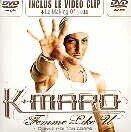 K-Maro - Femme like u (DVD-Single)
