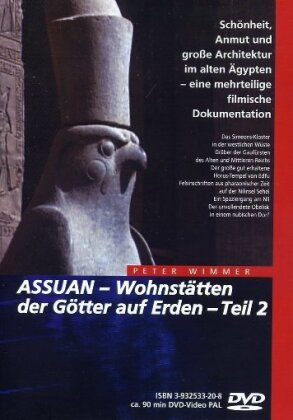 Assuan: Wohnstätten der Götter auf Erden - Teil 2