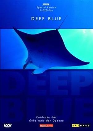 Deep Blue (2003) (BBC, Arthaus, 2 DVDs)
