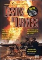 Fata Morgana / Lessons of darkness (2 DVDs)