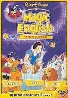 Magic English 5 - Se situer, se déplacer